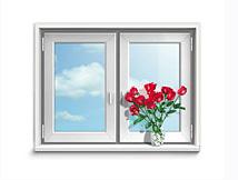 Галерея пластиковые окна пвх, профиль gealan s3000, s8000 iq